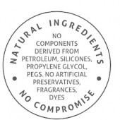 We only purchase eco-certified and internationally recognized ingredients. We use non-refined, cold-pressed oils, which maitain all their properties.