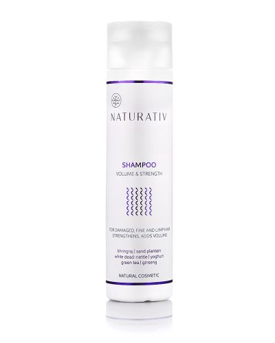 Volume & Strength Shampoo