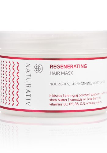 Regenerating Hair Mask